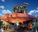 Gaziantepte Gezilecek Tarihi yerler