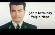 Şehit Astsubay Mehmet Yalçın NANE Parkı Açılış Töreni