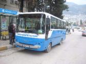 Gaziantep otobüs reklamları